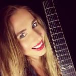 Julia Kosterova - Guitarist, composer