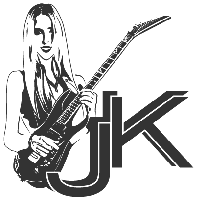 JuliaKosterova.com - Julia Kosterova - Progressive Rock Guitarist - Official Website