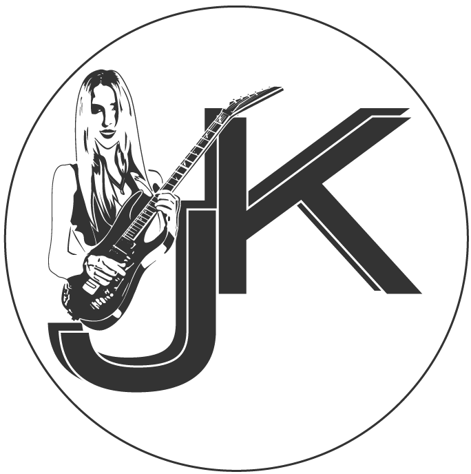 JuliaKosterova.com - Julia Kosterova - Progressive Rock Guitarist - Official Website